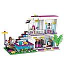 olcso Building Blocks-Építőkockák 620 pcs Hercegnő Barát sorozat Szülő-gyermek interakció Ajándék