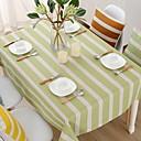 tanie Obrusy-Współczesny Kwadrat Obrus Geometryczny Dekoracje stołowe 1 pcs