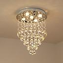 olcso LED izzólámpák-Csillárok / Mennyezeti lámpa Kristály, Az izzó tartozék, 220 V / 110 V Az izzó tartozék / GU10 / 50-60 ㎡