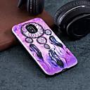 ieftine Cazuri telefon & Protectoare Ecran-Maska Pentru Samsung Galaxy J7 (2017) / J5 (2017) Model Capac Spate Prinzător de vise Greu PC pentru J7 (2017) / J5 (2017) / J3 (2017)