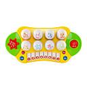 זול כלי צעצוע-Intex צעצועי פסנתר אלקטרוני קול סאונד (שמע) יוניסקס בנים בנות צעצועים מתנות 1 pcs