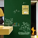 ieftine Acțibilde de Perete-Autocolante de Perete Decorative - Acțibilduri de Tablă Forme Sufragerie / Dormitor