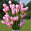 cheap Cell Phone Cases & Screen Protectors-Artificial Flowers 1 Branch Party / Evening Tulips Floor Flower