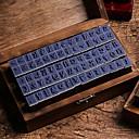olcso Office Basics-Fa / Bambusz Sötétbarna 1 / doboz bélyegblokkok 15*8.5*5cm
