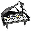 baratos Instrumentos de Brinquedo-Intex Brinquedos de piano eletrônicos Voz Som Unisexo Para Meninos Para Meninas Brinquedos Dom 1 pcs