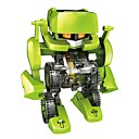 cheap Science & Exploration Sets-OWI Science & Exploration Set Robot Transformable / Solar Powered / Creative Teenager Gift
