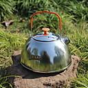 זול פח אשפה-מתכת אל חלד Heatproof 1pc קנקן תה