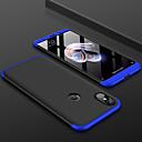ieftine Cazuri telefon & Protectoare Ecran-Maska Pentru Xiaomi Xiaomi Mi Mix 2S / Mi 6X Mătuit Capac Spate Mată Greu PC pentru Xiaomi Mi Max 2 / Xiaomi Mi Mix 2 / Xiaomi Mi Mix 2S