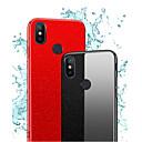 abordables Fundas para Teléfono & Protectores de Pantalla-Funda Para Xiaomi Mi 6X Ultrafina Funda Trasera Un Color Dura ordenador personal para Xiaomi Mi 6X(Mi A2)