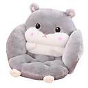 זול מסכות-אוֹגֵר בובות פרווה חמוד נוח בנות צעצועים מתנות 1 pcs