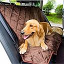 baratos Acessórios para Pequenos Animais-Roedores / Cachorros / Gatos Animais de Estimação Capachos e Alcochoadas Sólido Acampar e Caminhar Bege / Marron Para animais de estimação