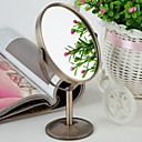 baratos Bijuteria Religiosa-Espelho Suporte de Chão / Simples Moderno / Contemporâneo Vidro Temperado / ABS 1pack Decoração do banheiro