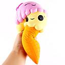 זול מפיגי מתח-LT.Squishies צעצוע מעיכה / מקל מתחים גלידה פוקוס צעצוע / צעצועים לחץ לחץ דם Others 1pcs לילדים כל מתנות