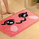 رخيصةأون سجاد-1PC كاجوال / كرتون سجاد الحمام قطن هندسي مستطيل تصميم جديد