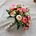 billige Brudesjaler-bryllup blomster unike bryllup innredning prom / bryllup tilpassede materialer 0-10 cm