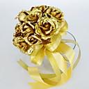 ieftine Flor Artificiales-Flori artificiale 1 ramură Single Oriental / Flori de Nuntă Trandafiri Față de masă flori