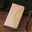 tanie Etui na telefony & Folie ochronne-Kılıf Na Huawei P20 Pro / P20 lite Portfel / Etui na karty / Z podpórką Pełne etui Solidne kolory Twardość Skóra PU na Huawei P20 / Huawei P20 Pro / Huawei P20 Lite