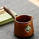 ieftine Cafea și Ceai-Lemn Rezistentă la căldură / Ceai Oval 1 buc ceainic