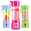 ieftine Dispozitive de Bucătărie-Blender / Storcator Mini / Portabil / Adorabil Plastic & Metal / Teak / ABS Storcator / Blender 40 W Tehnica de bucătărie