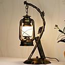 billige LED Stigende Lys-Simple / Moderne / Nutidig Kreativ / Sej Bordlampe Til Stue / Soveværelse Metal 220 V