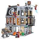 cheap Building Blocks-Building Blocks 1125 pcs Super Heroes Movie Character Creative Gift