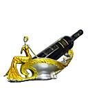 baratos Garrafeira-Garrafeira Resina, Vinho Acessórios Alta qualidade Criativo for Barware Clássico / Novidade criativa 1pç