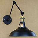 ieftine Aplice de Perete-Model nou / Cool Modern / Contemporan Becuri de perete Sufragerie / Dormitor Metal Lumina de perete 220-240V 40 W