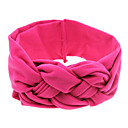 "cheap Hair Accessories-Headbands / Plum Hair Accessories Cloth Demin Wigs Accessories Women's 1pcs pcs 7 7/8"" (20 cm) cm Daily Wear Stylish / Accent / Decorative Cute / Bowknot"