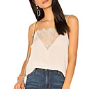 cheap Shoulder Bags-Women's Basic Tank Top - Solid Colored