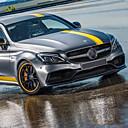 povoljno Ukrasi i zaštita automobila-Bijela Naljepnice za auto Sportske Naljepnice s punim automobilom Nije specificirano Naljepnice