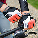 cheap Cycling Jersey & Shorts / Pants Sets-Sports Gloves Bike Gloves / Cycling Gloves Anti-Slip Fingerless Gloves Lycra / Poly urethane Unisex