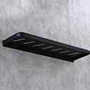 halpa Kylpyhuonetarvikkeet-Kylpyhuonehylly Luova Nykyaikainen Alumiini 1kpl - Kylpyhuone