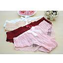 cheap Men's Athletic Shoes-Women's Shorties & Boyshorts Panties Jacquard Mid Waist