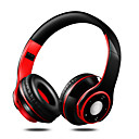 baratos Fones de Ouvido-DACOM Bandana Bluetooth4.1 Fones Fones PP+ABS Games Fone de ouvido Estéreo Fone de ouvido