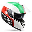 povoljno Motorističke maske za lice-YOHE YH-955 Zatvorena kaciga Odrasli Muškarci Motocikl Kaciga Toplinska / Toplo / Prozračnost / Dezodorans