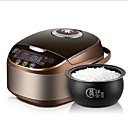 cheap Coffee and Tea-Rice Cooker Timing Function Stainless steel Rice Cookers 220 V 770 W Kitchen Appliance