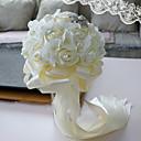 ieftine Flori Artificiale-Flori artificiale 1 ramură Clasic / Single Rustic Trandafiri Față de masă flori