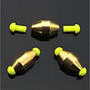 ieftine Accesorii Xbox 360-Βαρίδι Ușor de transportat Pescuit mare / Pescuit cu Muscă / Pescuit la Copcă 10 pcs buc