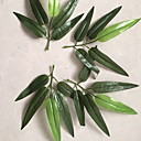 ieftine Flor Artificiales-Flori artificiale 1 ramură Clasic Oriental / Pastoral Stil Plante Flori Perete