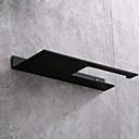 cheap Toilet Brush Holder-Toilet Paper Holder New Design / Creative / Cool Modern Aluminum 1pc - Bathroom Wall Mounted