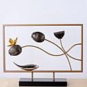 ieftine Obiecte decorative-1 buc MetalPistol stil minimalist pentru Pagina de decorare, Decoratiuni interioare Cadouri