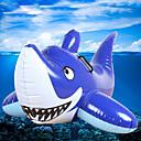 povoljno Swim Aids-Igračke na napuhavanje PVC Izdržljivost, Na napuhavanje Plivanje / Vodeni sportovi za Djeca 122*83 cm