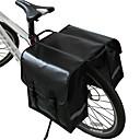 זול סטים של מברשות איפור-15 L תיקים למטען האופניים עמיד למים, מוגן מגשם, עמיד תיק אופניים PVC תיק אופניים תיק אופניים