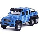 baratos Carros de brinquedo-Carros de Brinquedo Veículo Militar Militar Carro Novo Design Liga de Metal Crianças Adolescente Todos Para Meninos Para Meninas Brinquedos Dom 1 pcs