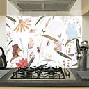 ieftine Acțibilde de Perete-Autocolante de Perete Decorative - Animal Stickers de perete Animale Bucătărie / Sufragerie