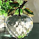 billige Dekorative gjenstander-1pc glass Enkel Stil til Hjemmedekorasjon, Hjemmeinnredning Gaver