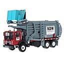 povoljno Automobili igračaka-Igračke auti Kamion Vozila Prijevozni kamion Pogled na grad Cool Fin Metal Dječji Tinejdžer Sve Dječaci Djevojčice Igračke za kućne ljubimce Poklon 1 pcs