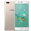 "cheap Cell Phones-NUBIA M2 5.5 inch "" 4G Smartphone ( 4GB + 64GB 13+13 mp Qualcomm Snapdragon 625 3630 mAh mAh ) / 1920*1080"