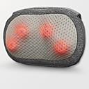 cheap Indoor IP Network Cameras-Original Xiaomi Lefan Wireless Temperature 3D Massage Pillow PTC Hot Compress Body Relaxation Autorotation One-key Operation