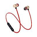 povoljno Headsetovi i slušalice-JTX M9 U uhu Bez žice Slušalice Slušalica Aluminum Alloy Sport i fitness Slušalica S mikrofonom / S kontrolom glasnoće / Magnet atrakcija Slušalice